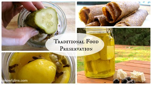 Traditional Food Preservation with Wardeh Harmon