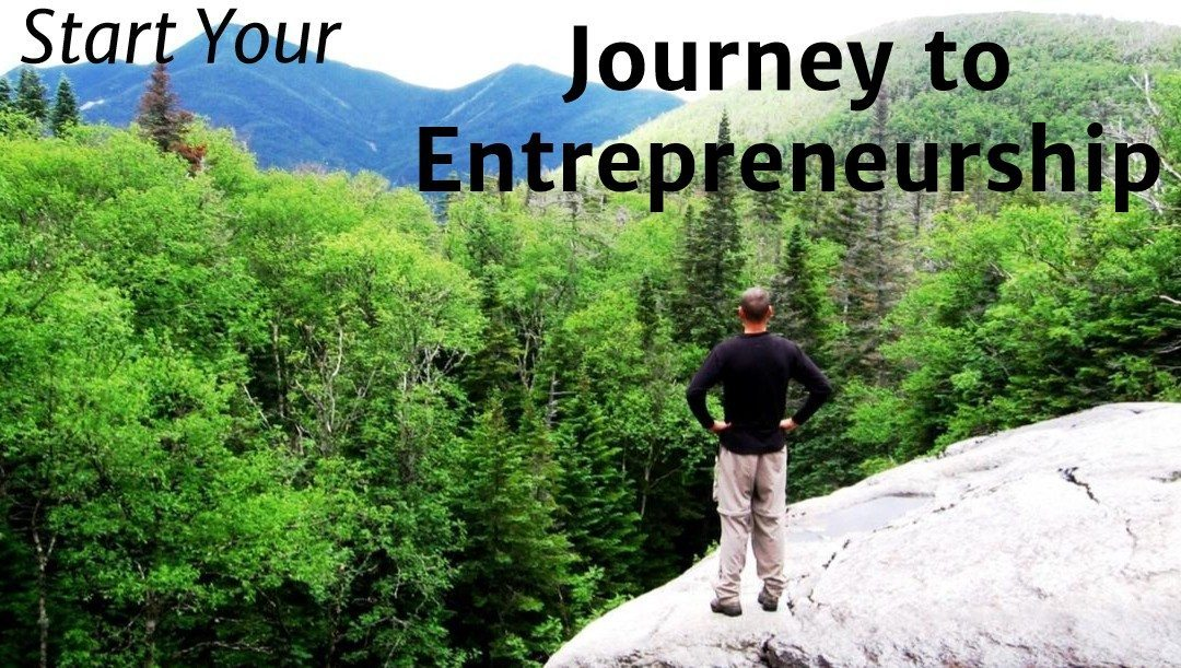 What It Takes to Start as an Entrepreneur