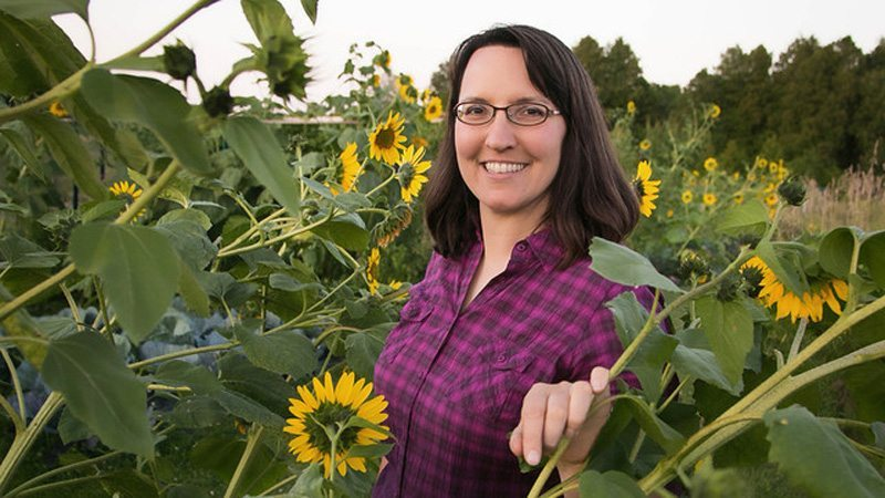 Common Sense Homesteading with Laurie Neverman