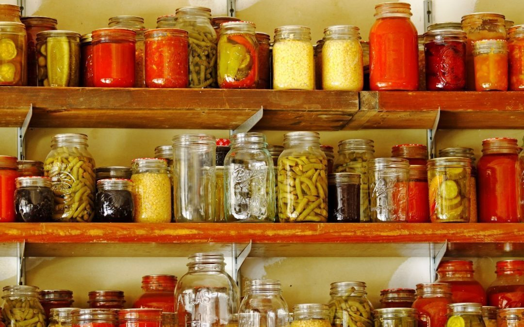 Food Preservation through Home Canning